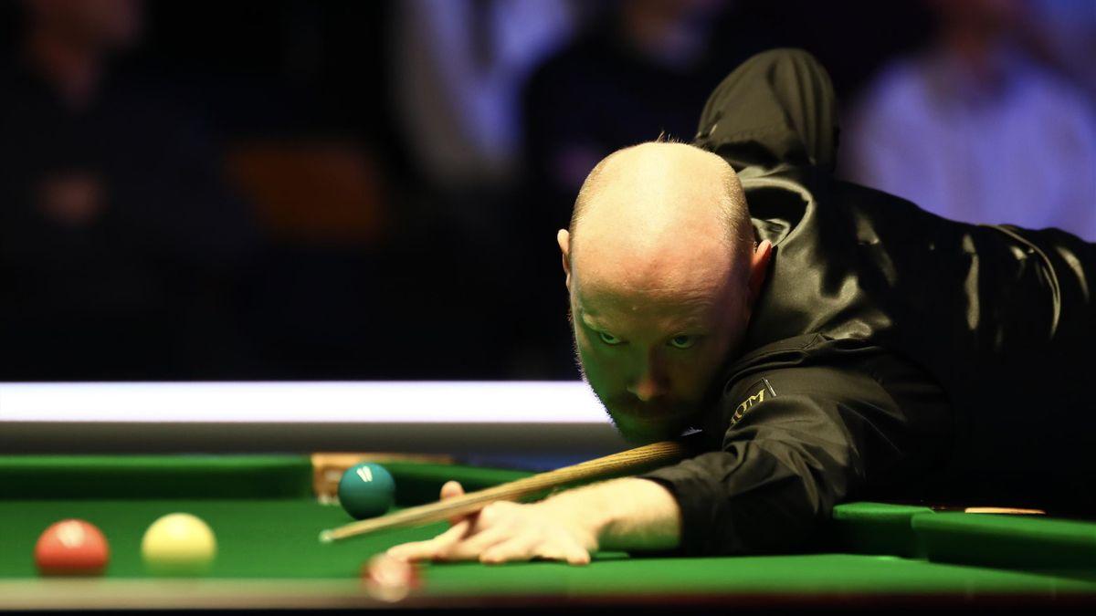 Gary Wilson | Snooker | ESP Player Feature