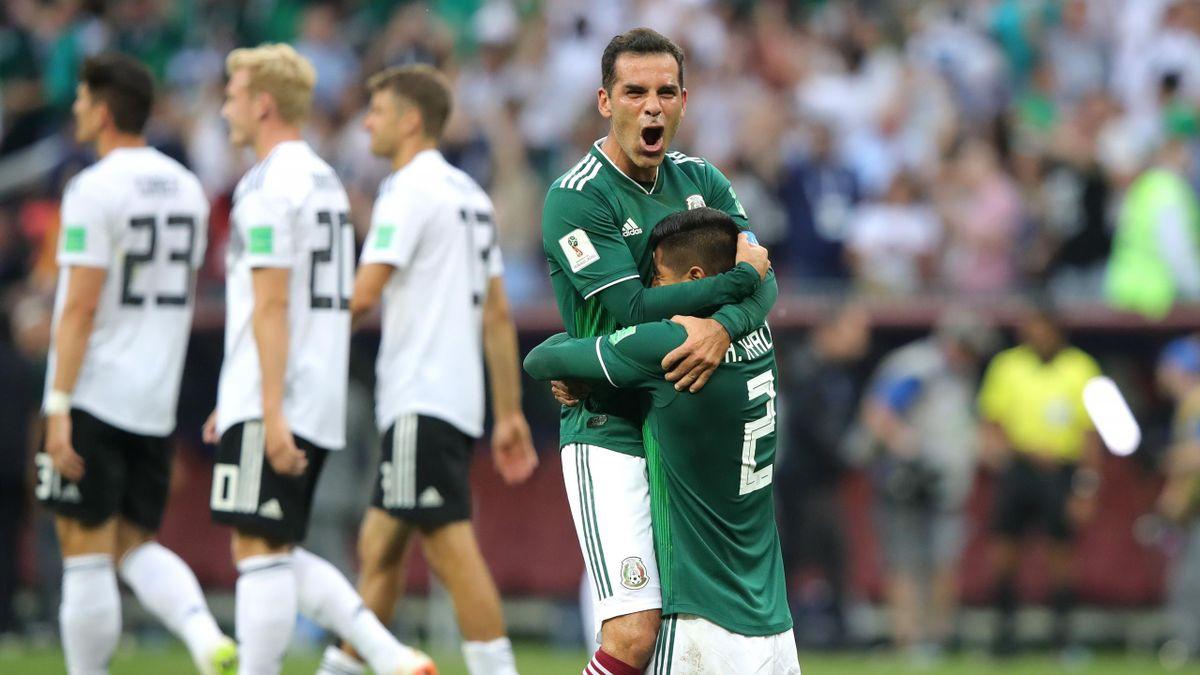Deutschland Mexiko Pressestimmen