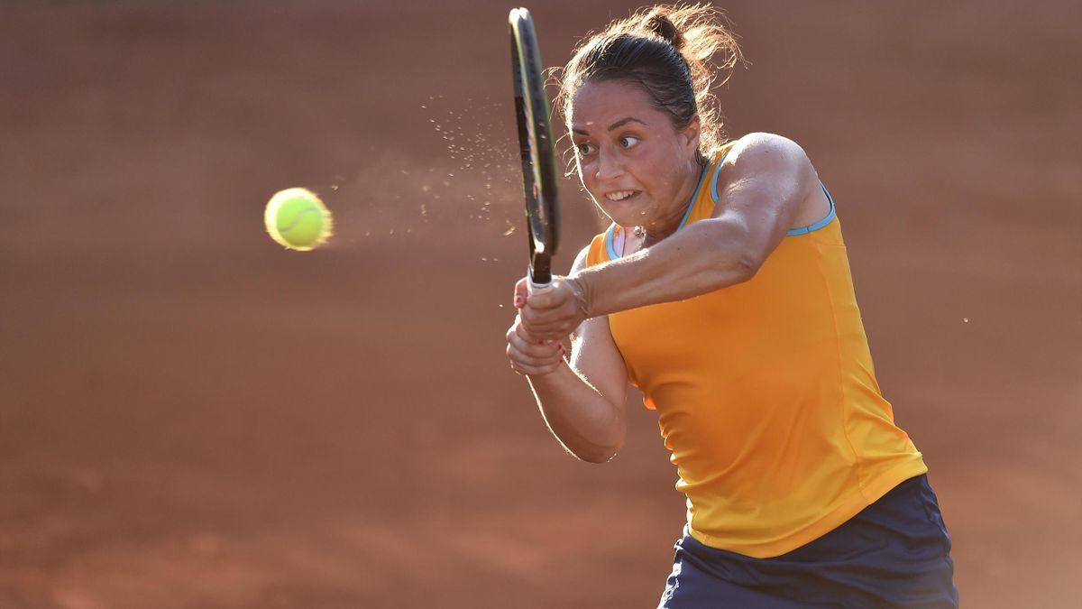 Elisabetta Cocciaretto   Tennis   ESP Player Feature
