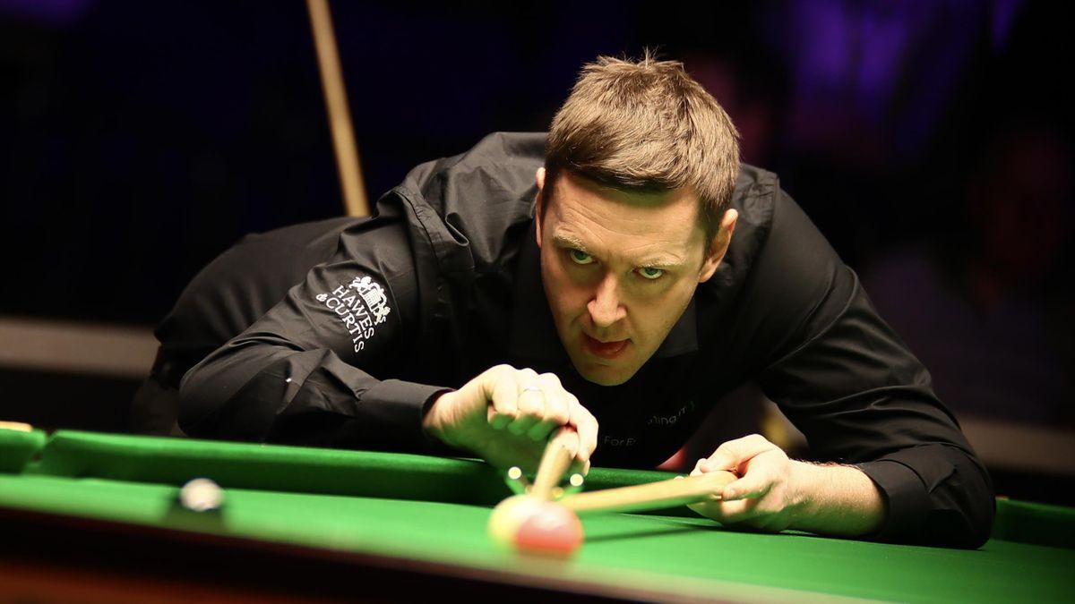 Ricky Walden | Snooker | ESP Player Feature