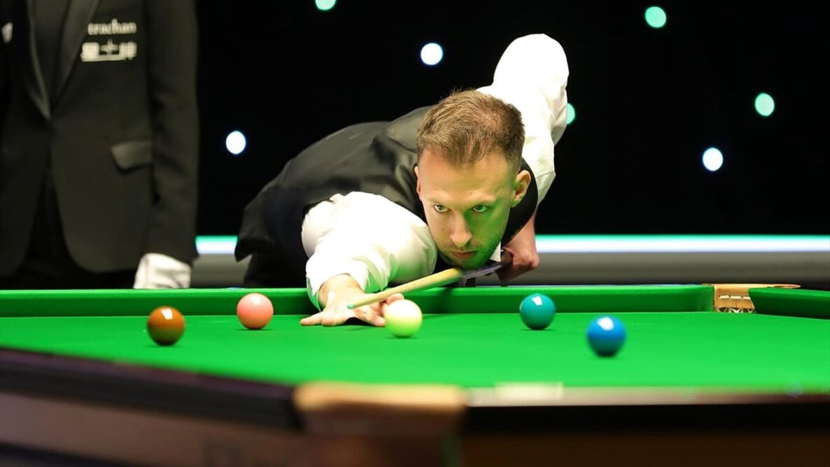 Judd Trump s-a calificat în semifinalalele Campionatului Regatului Unit