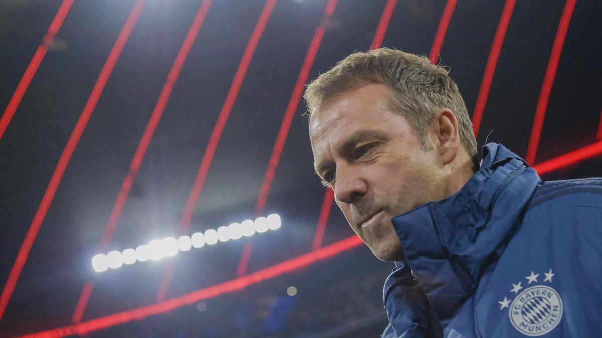 Hansi Flick (Bayern Munich)