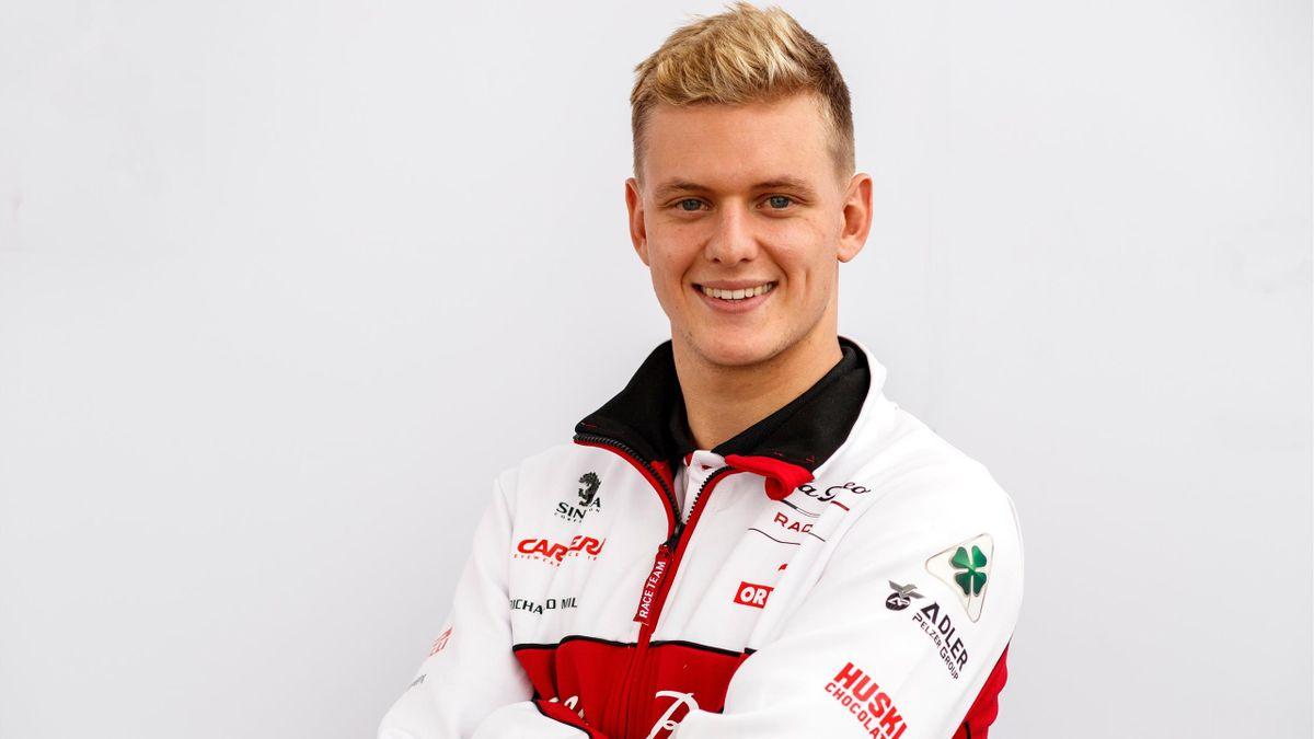 F1: Haas mit großem Interesse an Mick Schumacher - Eurosport