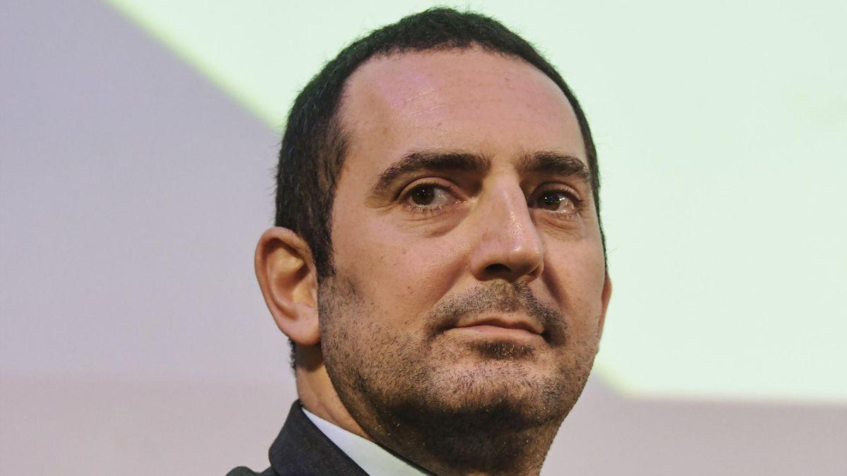 Vincenzo Spadafora, Getty Images