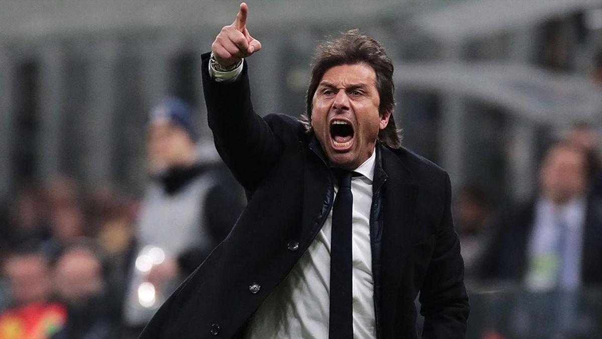 Aventura lui Conte la Inter se poate încheia cu trofeul Europa League