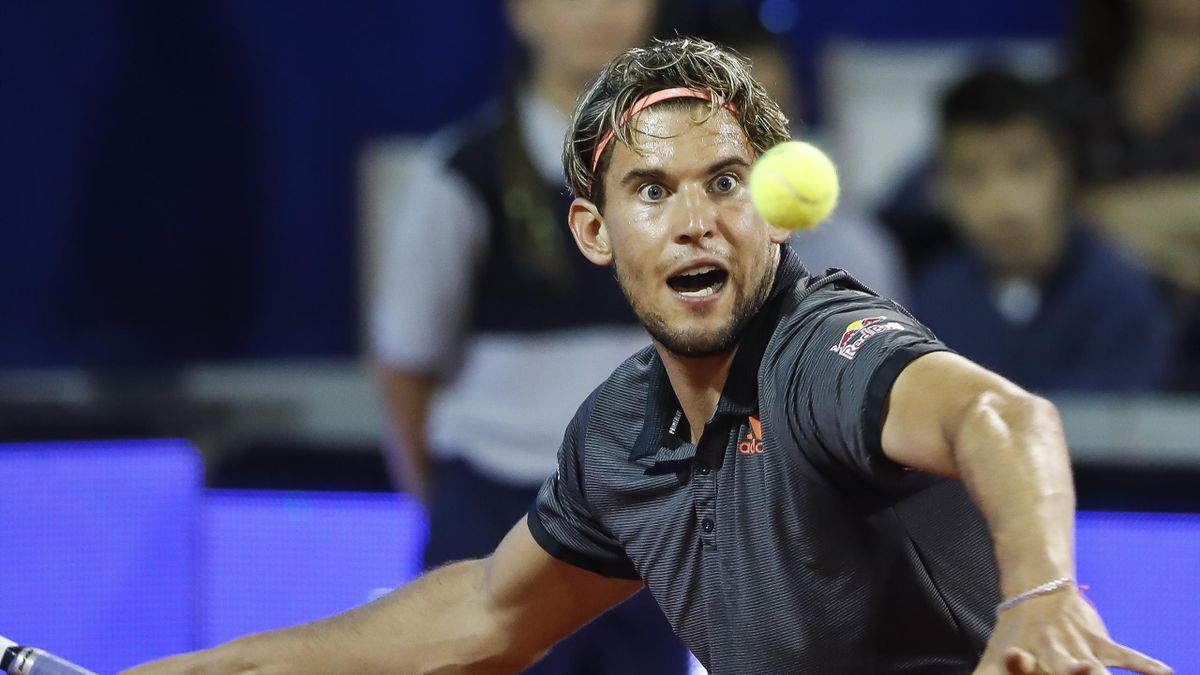Dominic Thiem   Tennis   ESP Player Feature
