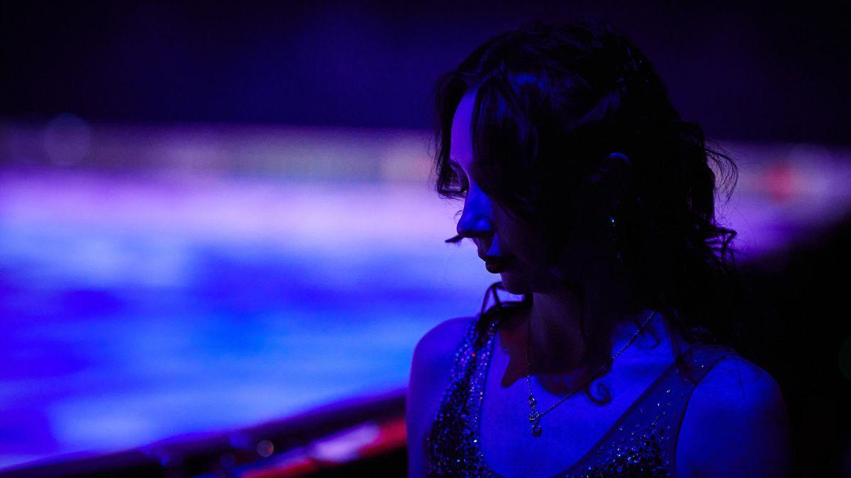 Елизавета Туктамышева, Россия, показательные выступления ЧМ-2021