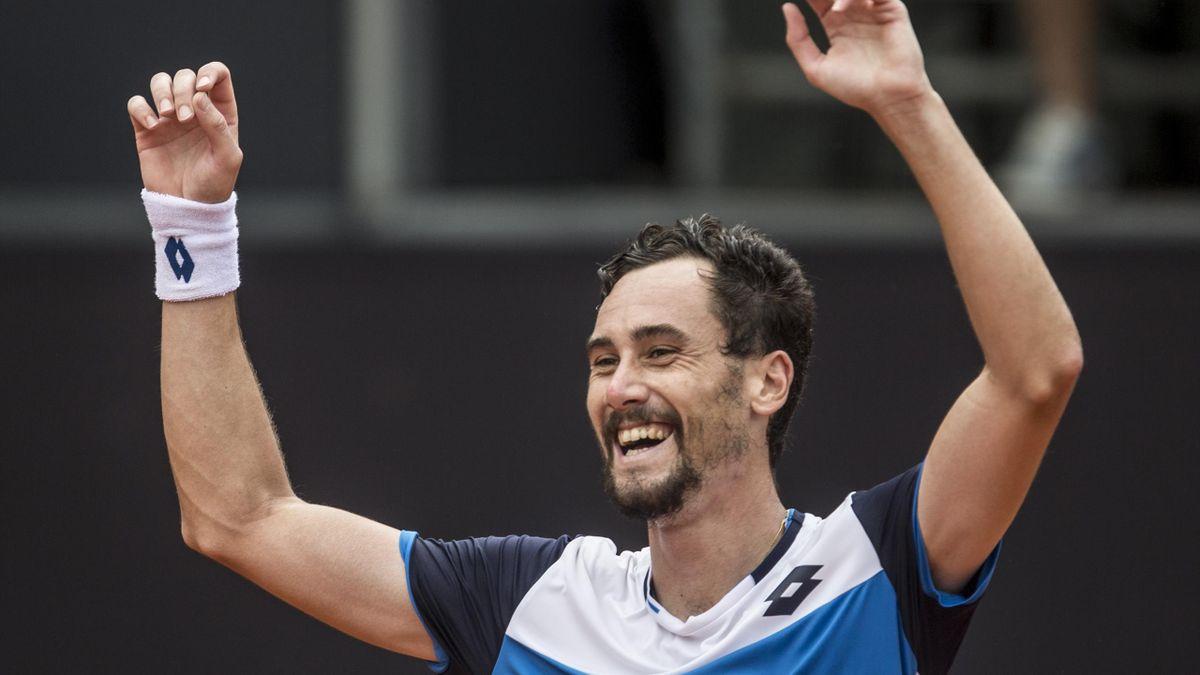 Gianluca Mager, Rio Open 2020