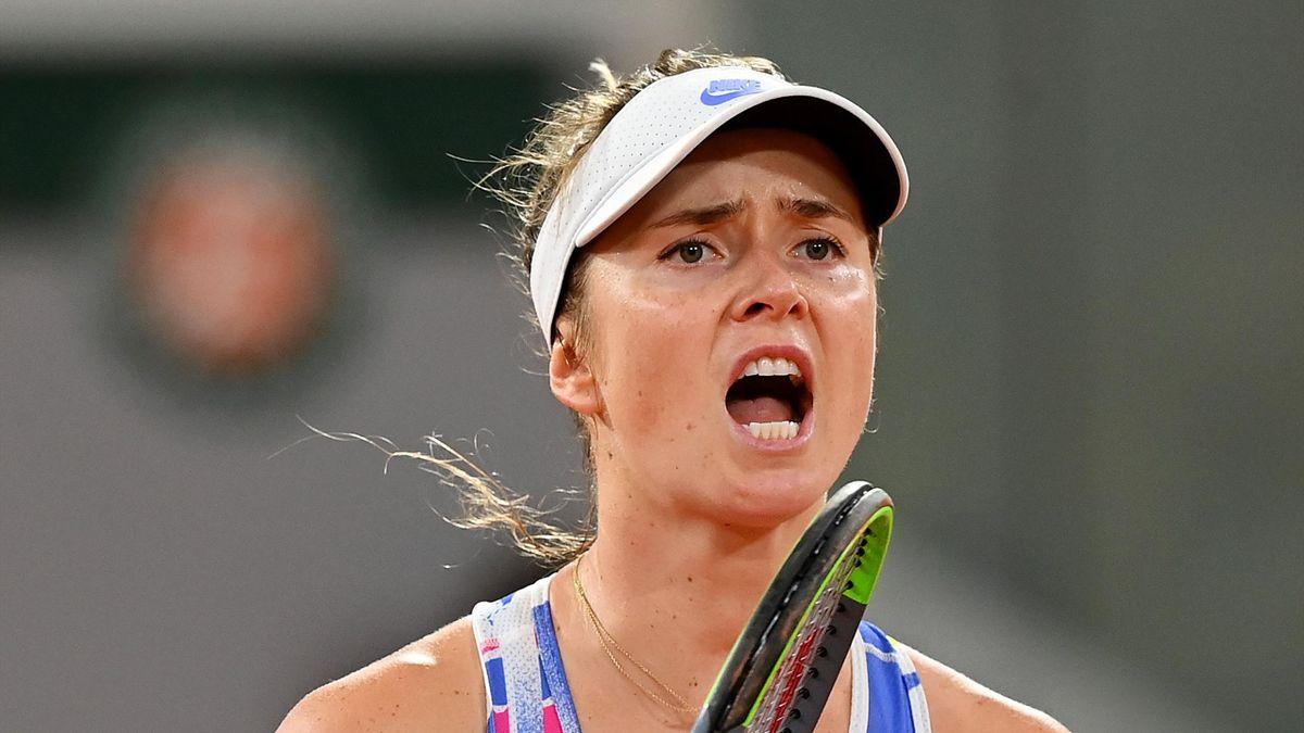 Elina Svitolina 2020 | Tenis