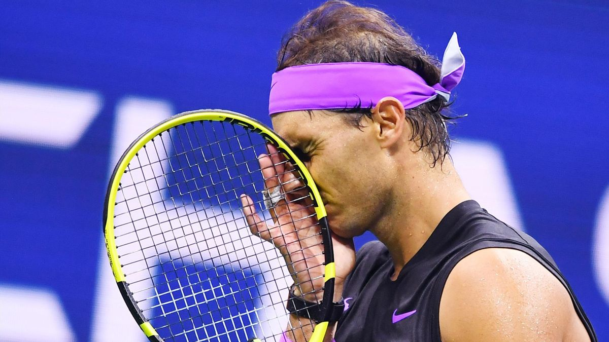 'His body is taking a beating' - Wilander feels Nadal's Grand Slam days are over
