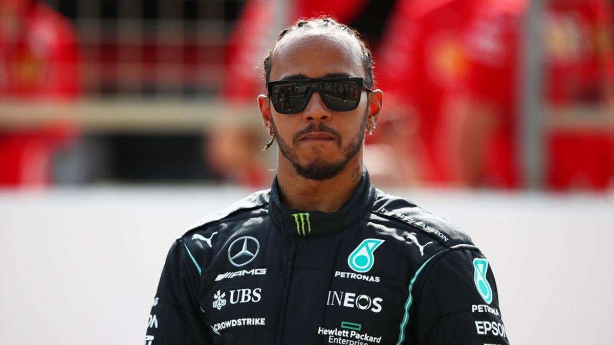 Lewis Hamilton könnte in dieser Saison seinen achten WM-Titel holen