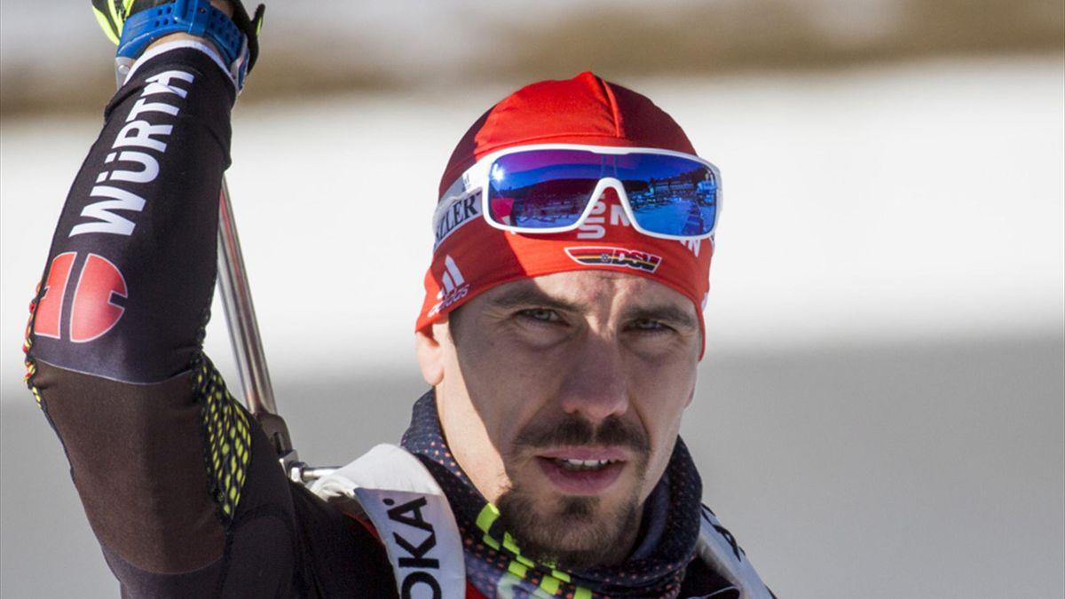 Weltcup: Arnd Peiffer lässt das erste Einzelrennen aus
