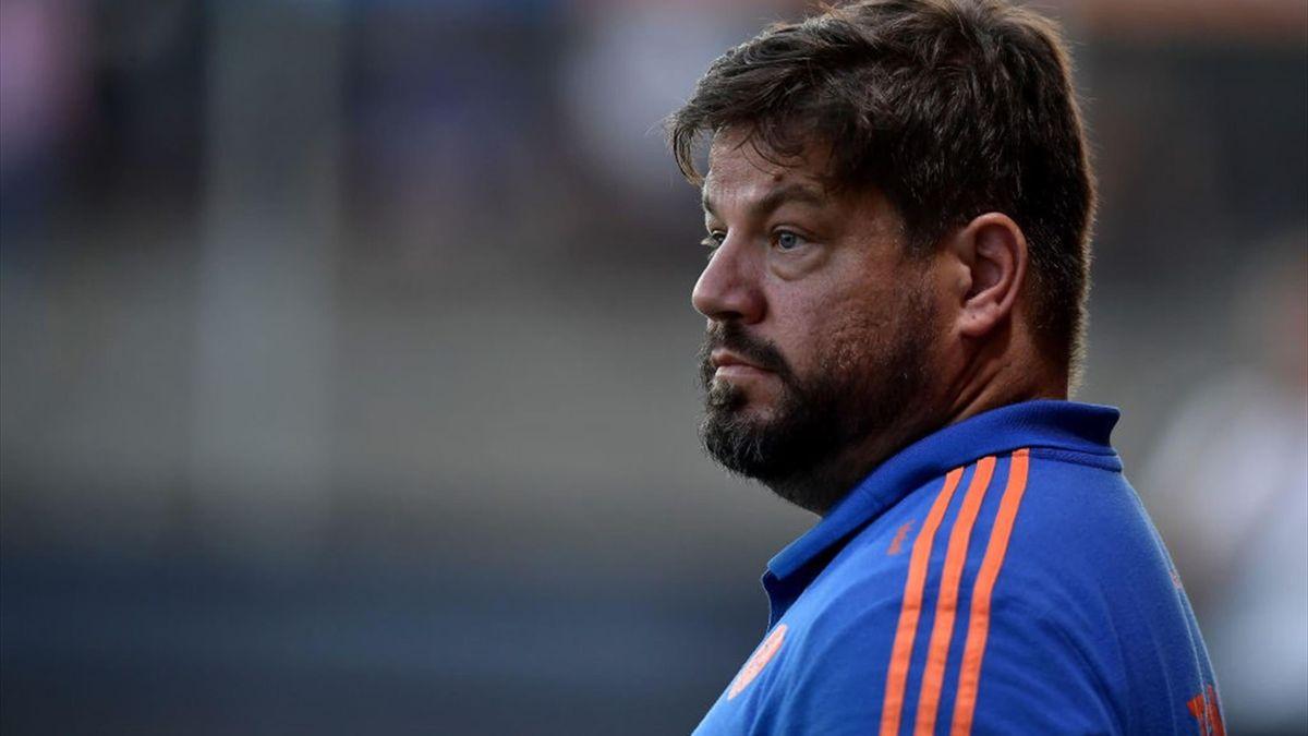 El argentino Max Caldas, actual técnico de Holanda, será el nuevo seleccionador nacional masculino de hockey hierba de España en sustitución del francés Fred Soyez después de los Juegos Olímpicos de Tokio