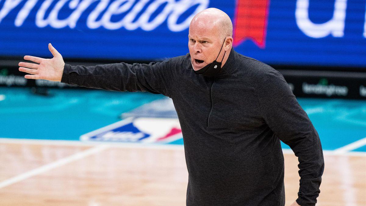 Steve Clifford n'est plus l'entraîneur du Orlando Magic