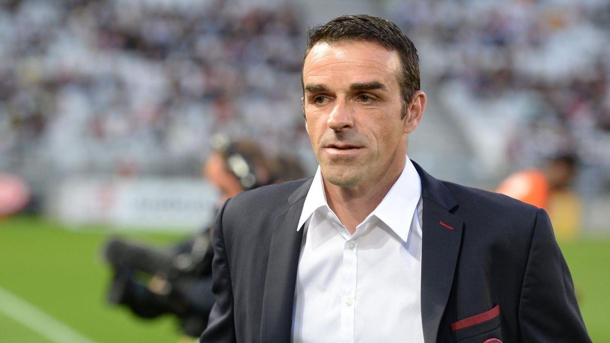 Ulrich Ramé (Bordeaux)