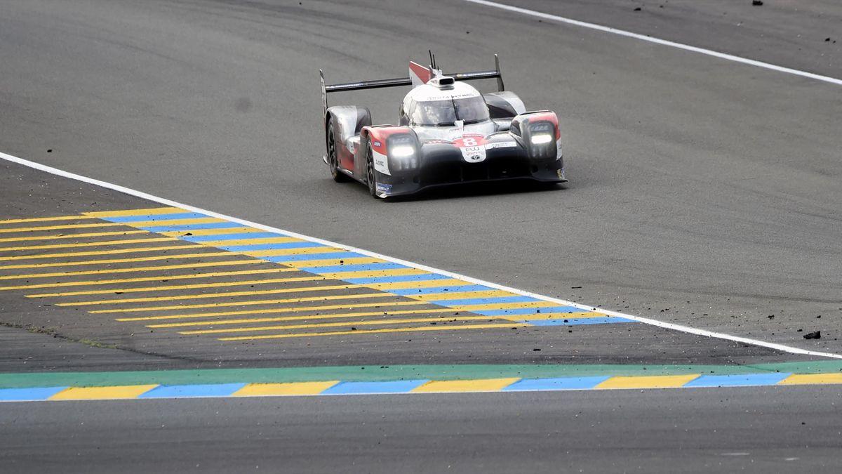 Le Mans 2020 | WEC | ESP Player Feature
