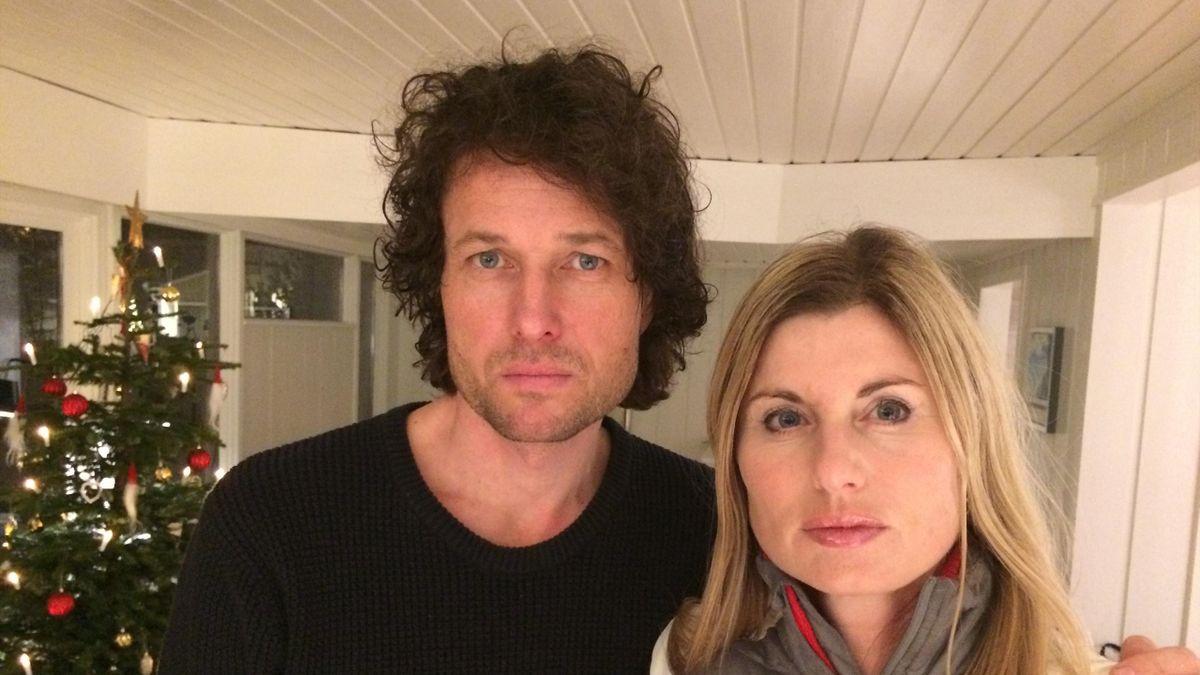 Gunn Margit Andreassen og Frode Andresen