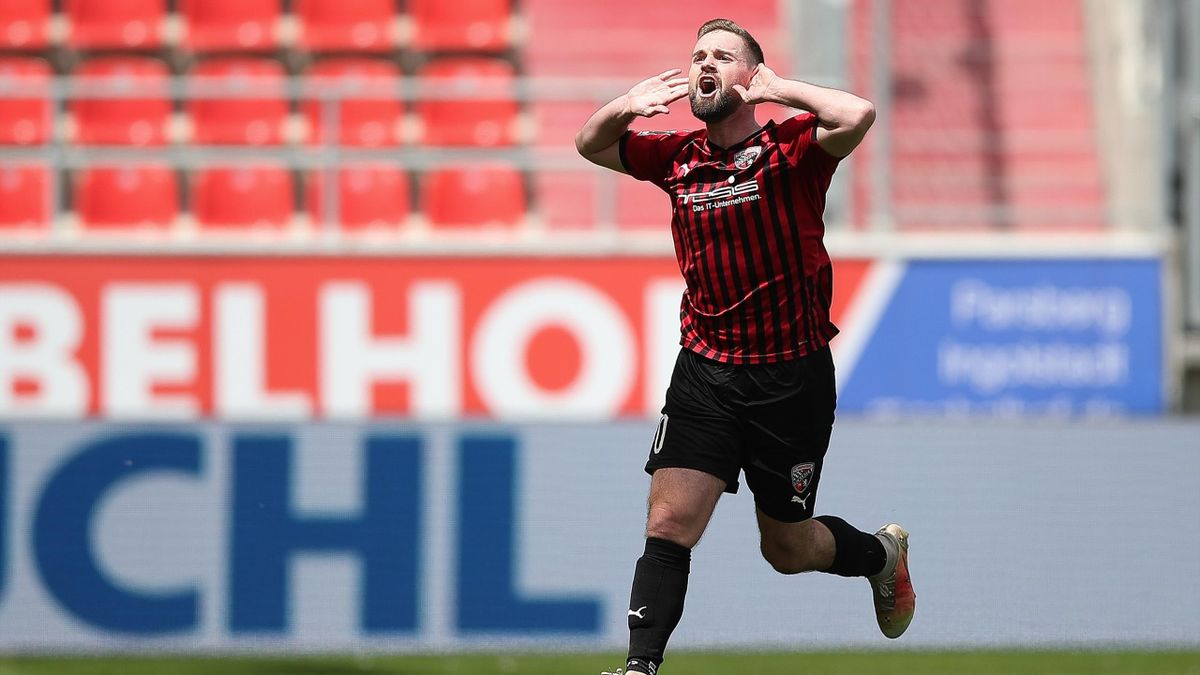 Marc Stendera - FC Ingolstadt