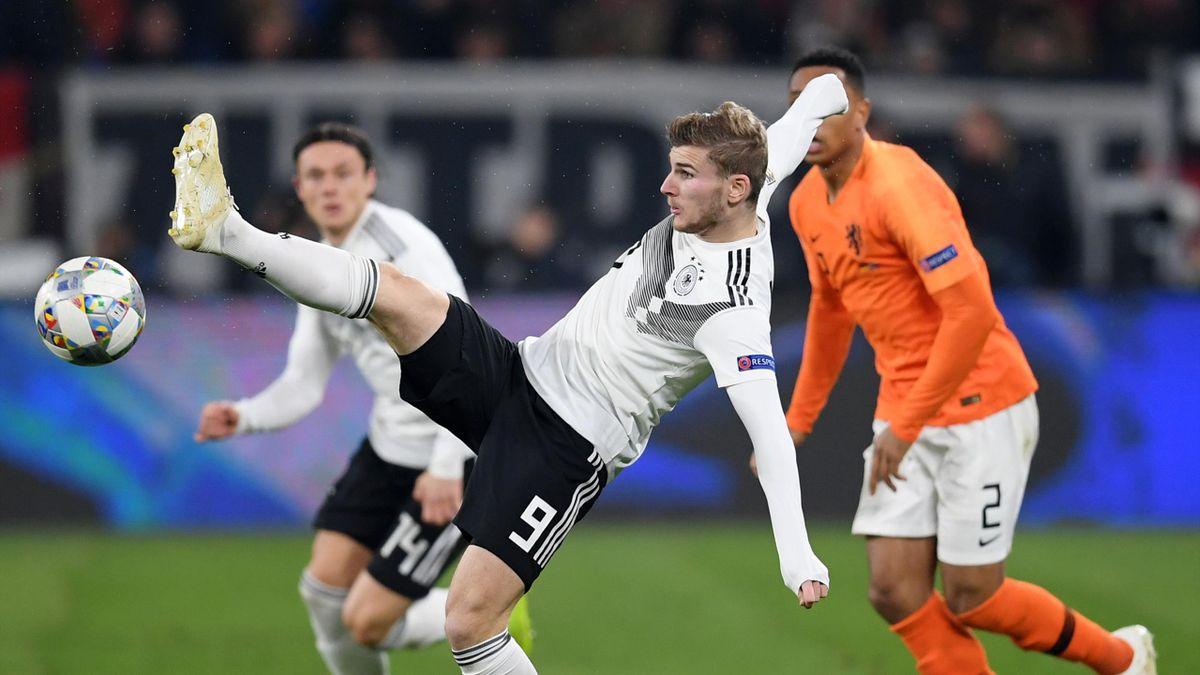 Stimmen Zum Spiel Deutschland Gegen Italien
