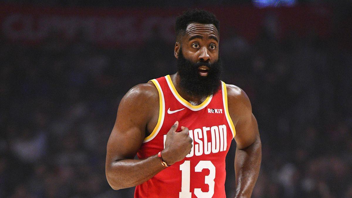 La NBA planche sur de gros changements pour la saison 2021 2022