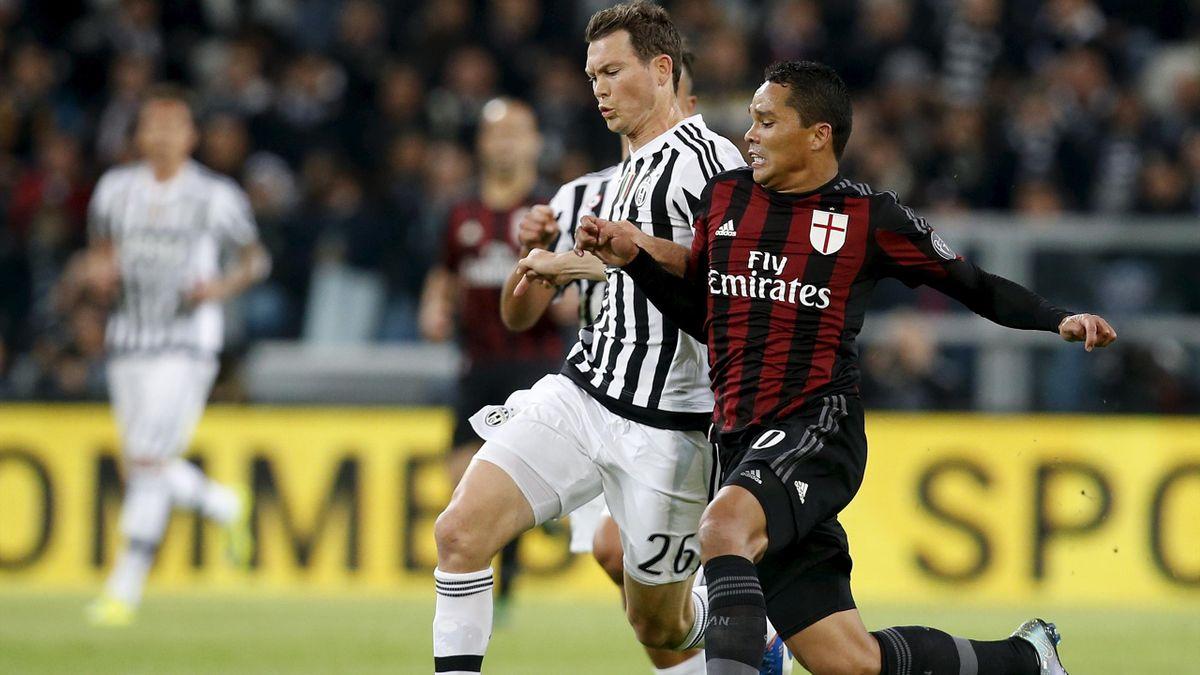 Dybala The Hero As Juventus Beat Rivals Ac Milan Eurosport