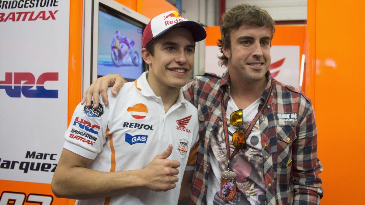 Alonso y Márquez