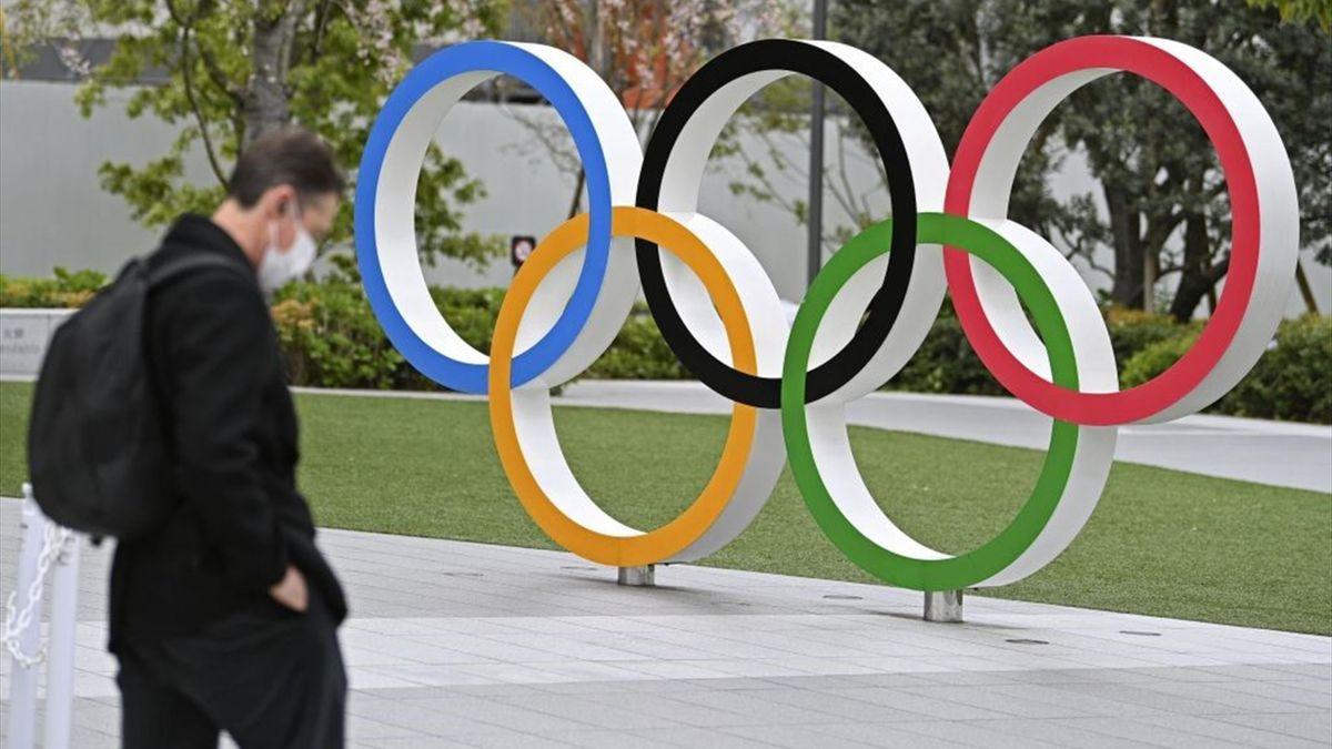 Corea del Nord - Olimpiadi Tokyo 2020