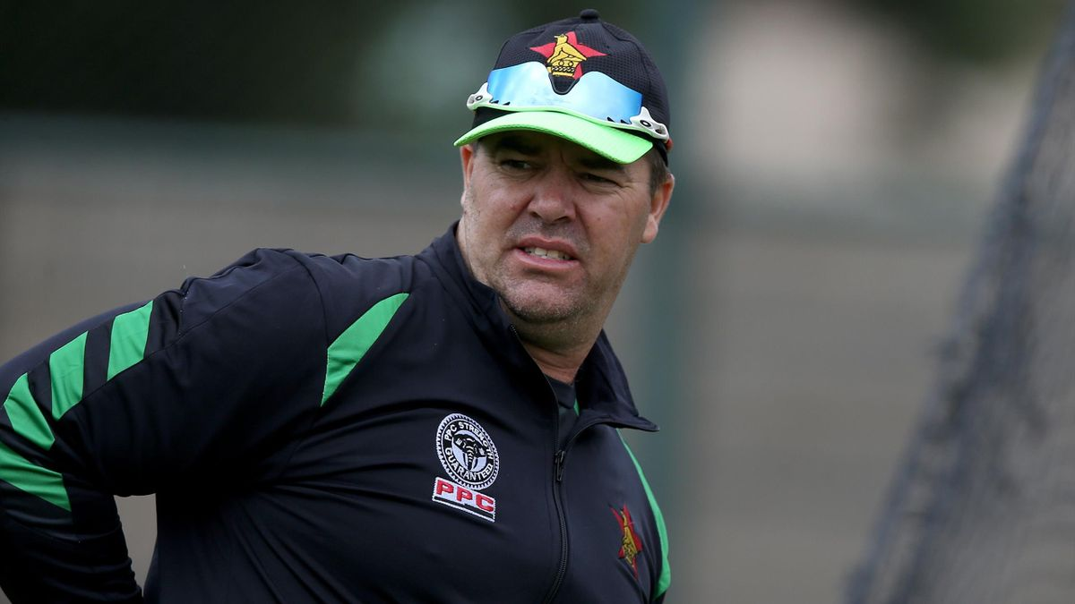 Former Zimbabwe captain Heath Streak has been banned for 8 years from cricket after admitting corruption charges