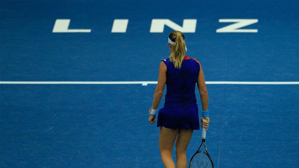 WTA Linz