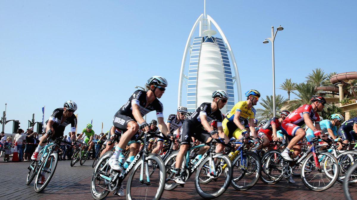 tour of Dubai