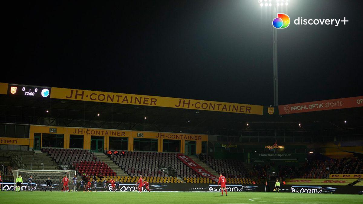 Right to Dream Park og FC Nordsjælland har fået ny investor.