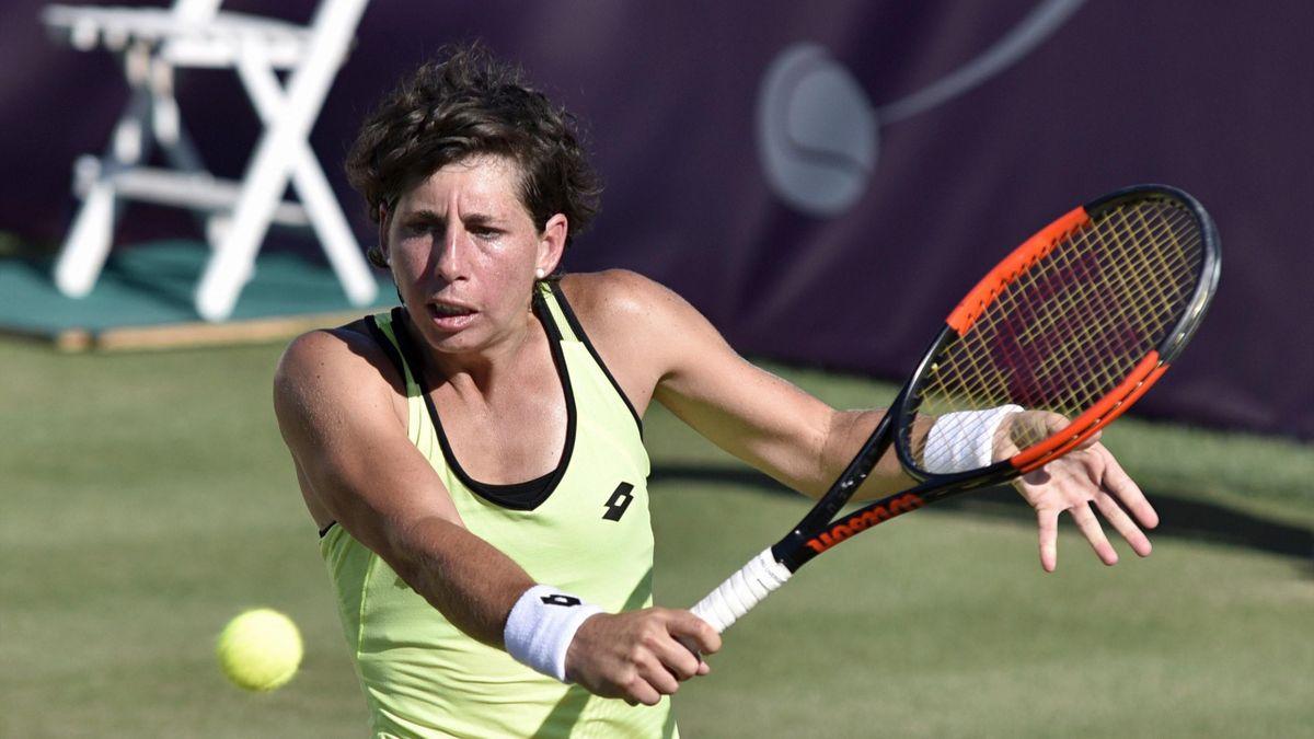 Carla Suárez | WTA Santa Pousa - Mallorca