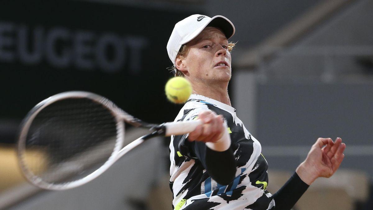 Jannik Sinner | Tennis French Open 2020 | ESP Player Feature