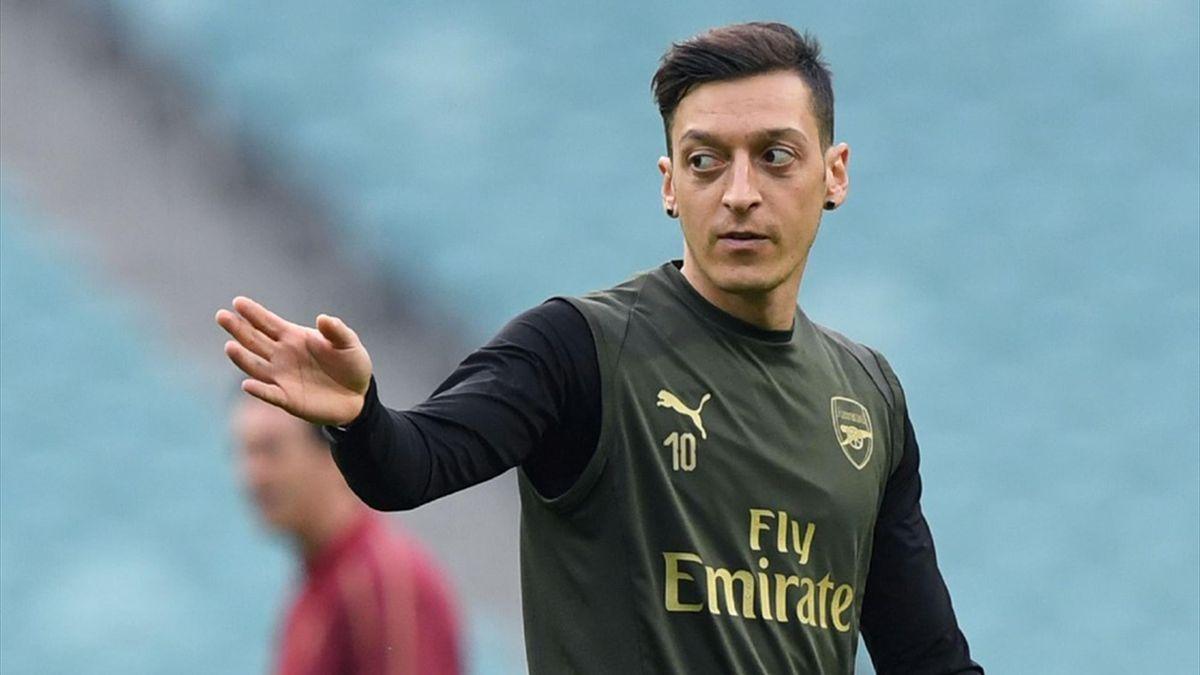 Mesut Özil - FC Arsenal
