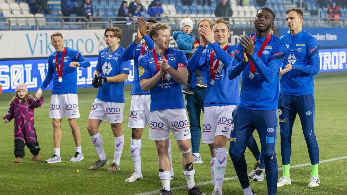 Dette mener eksperten er «litt krise» for Moldes Europa League-sjanser