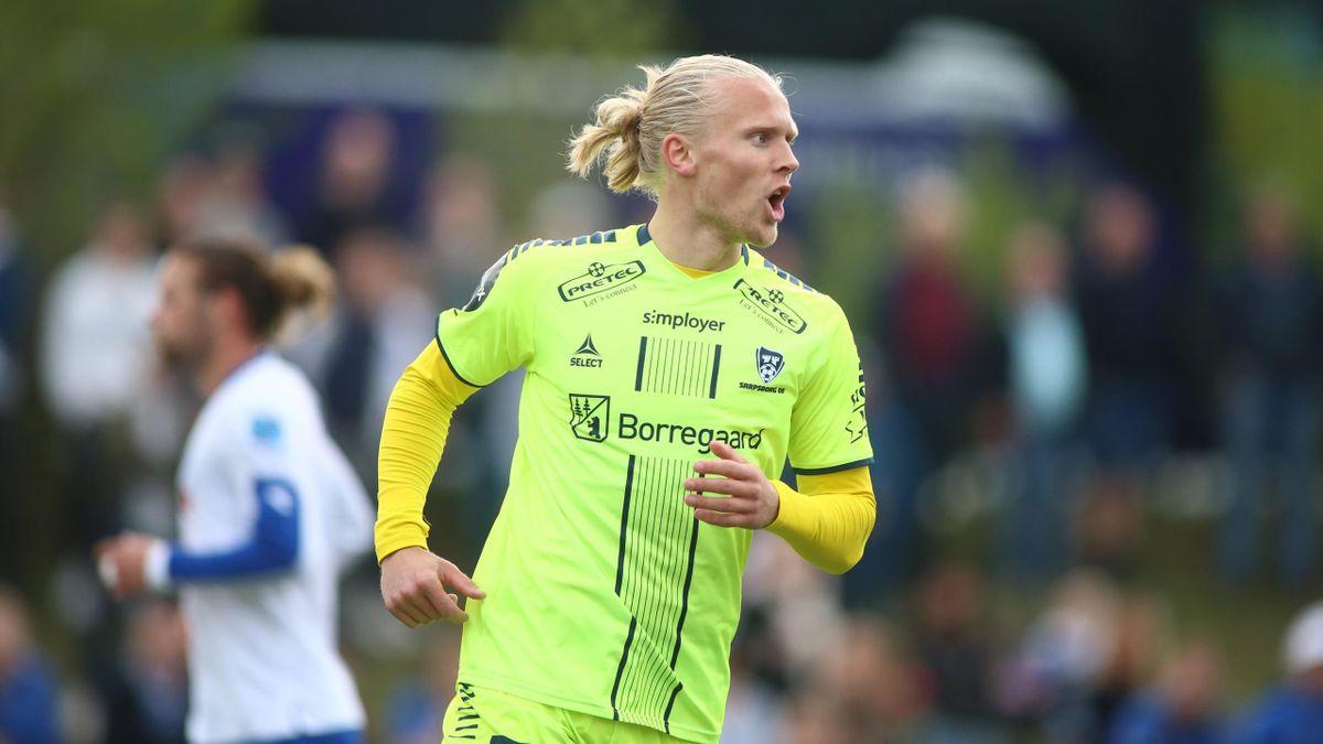 Lars Jørgen Salvesen