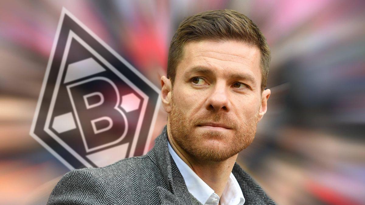 Soll im Sommer offenbar neuer Trainer von Borussia Mönchengladbach werden: Xabi Alonso