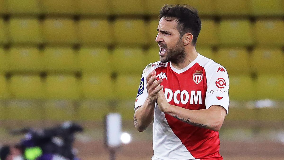 Monaco 3-2 PSG: Hosts roar back from two goals down to stun champions - Eurosport