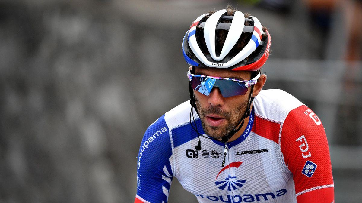 Thibaut Pinot wird wohl 2021 nicht bei der Tour de France an den Start gehen