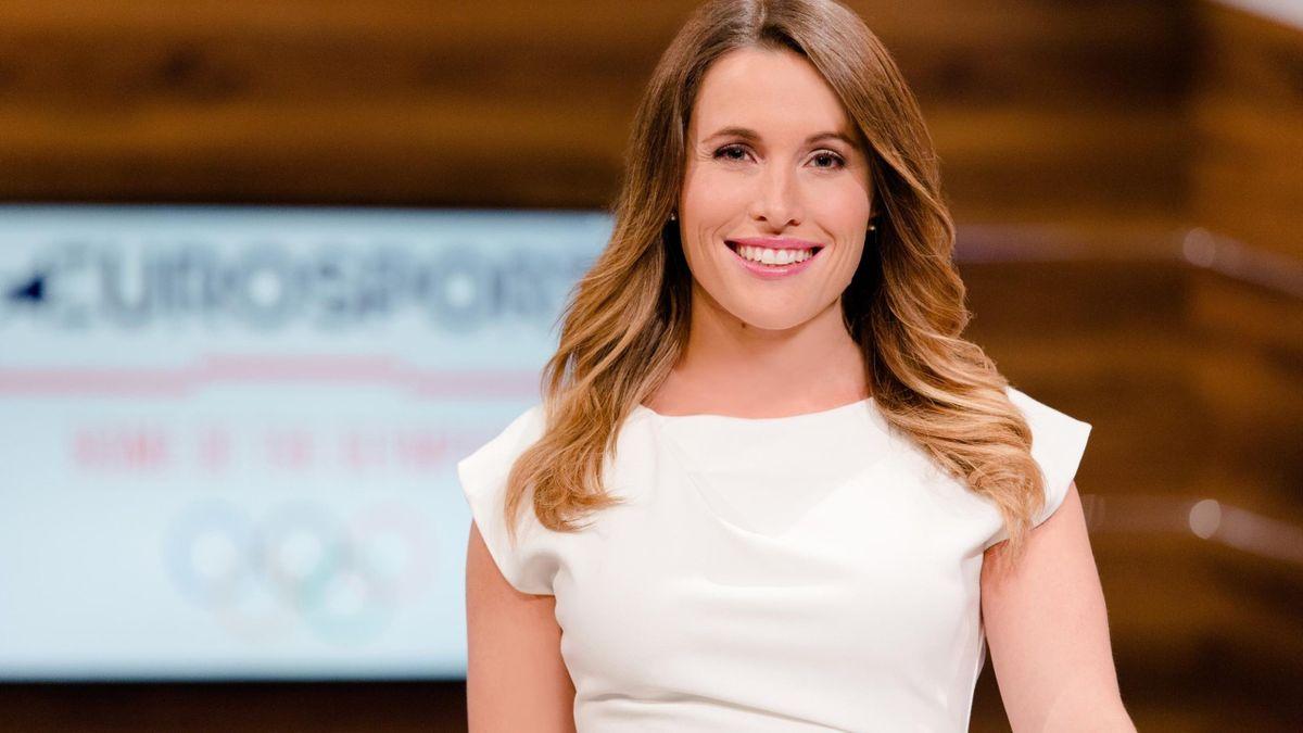 Birgit Nössing wird neue Eurosport-Moderatorin