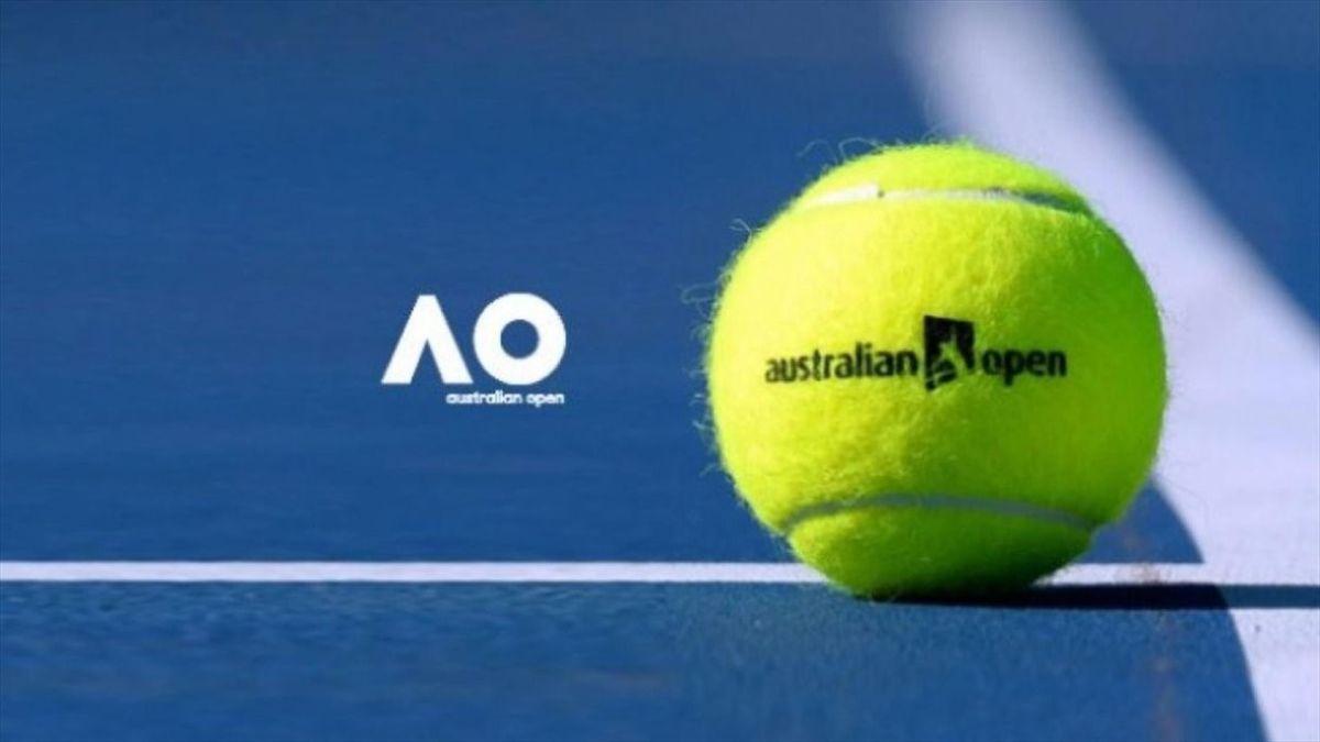 Открито първенство на Австралия