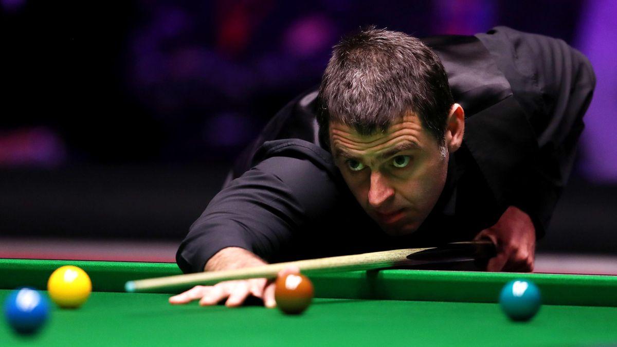 Ronnie O'Sullivan   Snooker   ESP Player Feature