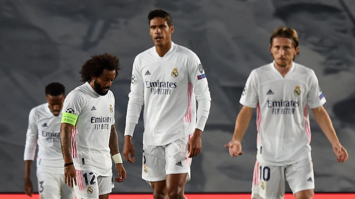 Frust bei Real Madrid