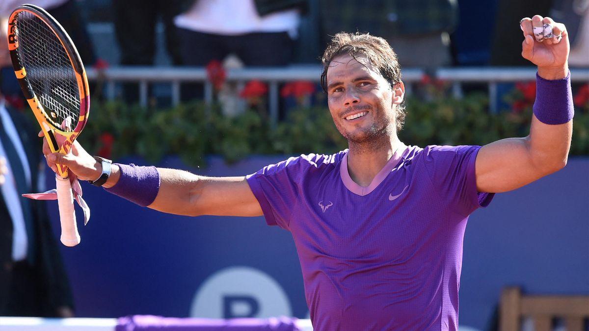 Rafael Nadal - ATP Barcelona