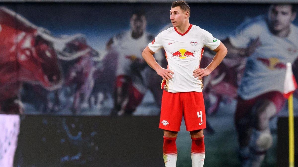 Willi Orban - RB Leipzig
