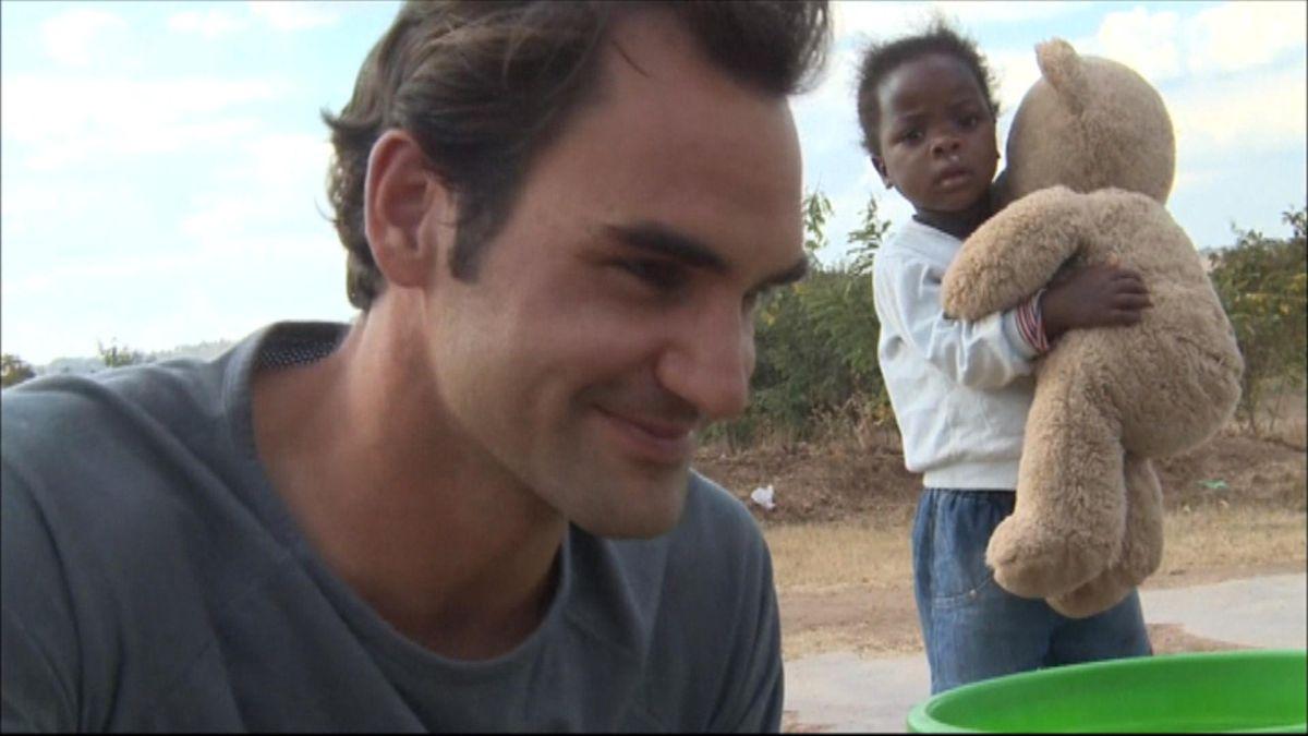 Federer still hungry despite Wimbledon loss