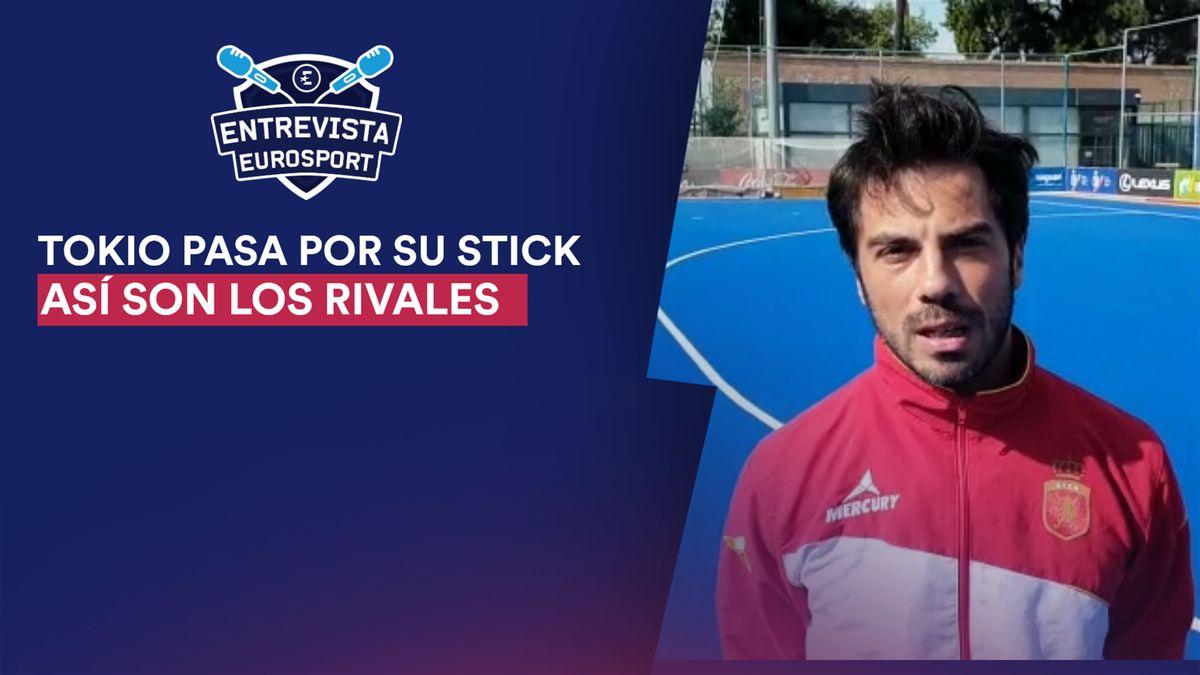 entrevista preolimpico redsticks