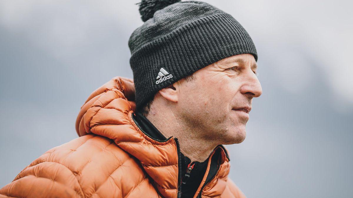 Werner Schuster // (c) picture alliance - Dominik Angerer
