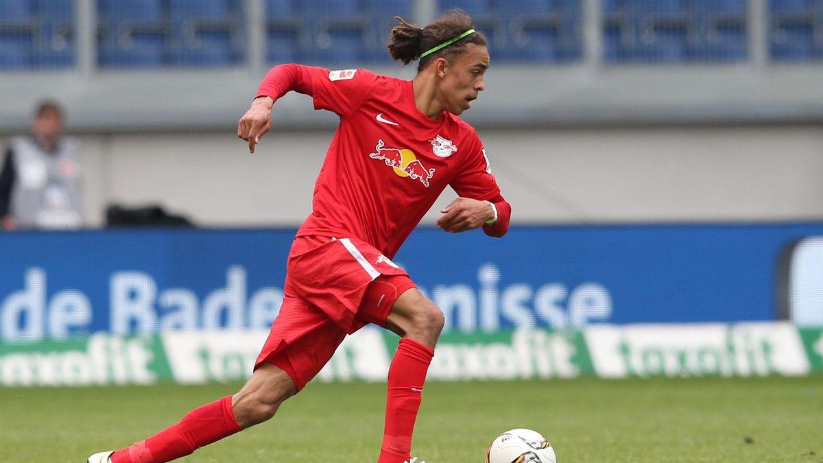 RB Leipzigs Poulsen nimmt mit Dänemark an Olympia teil