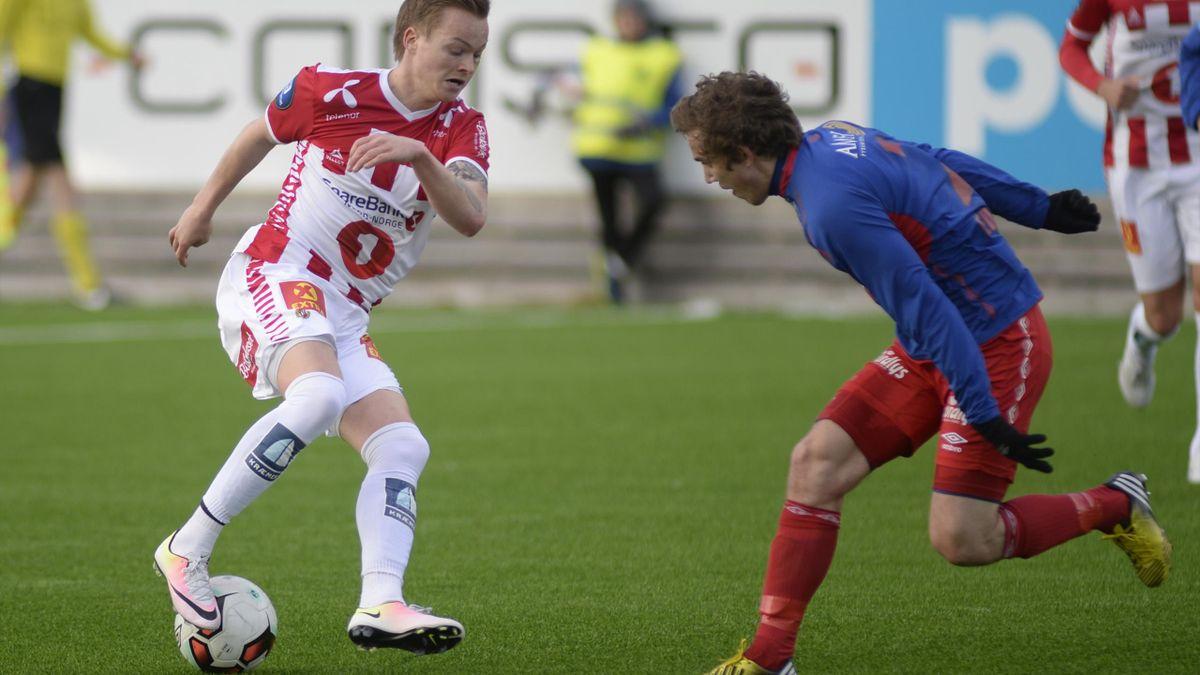 Steffen Skogvang Pedersen